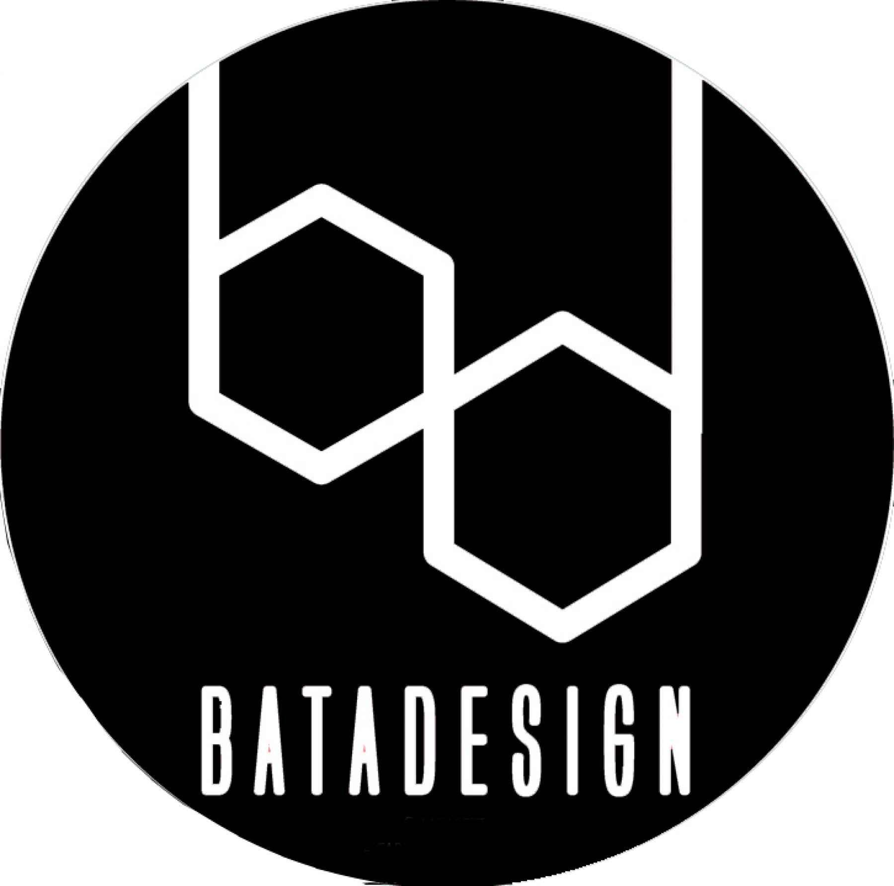 Batadesign logója